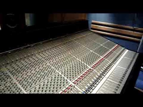 Estudios Abbey Road - Sala 3