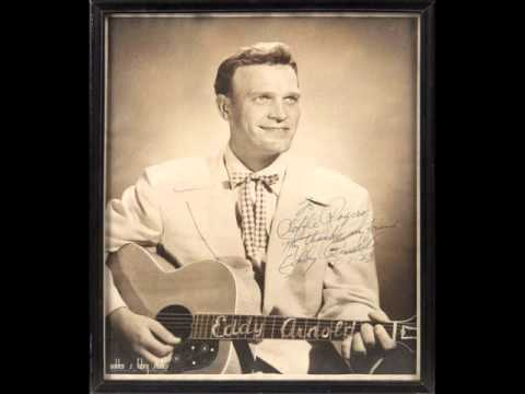 Eddy Arnold - Little Johnny Everything