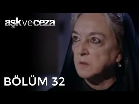 Aşk ve Ceza 32.Bölüm