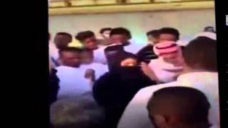 Saudi - Sexual harassment of girls by youth gangs on the streets of Jeddah, Saudi