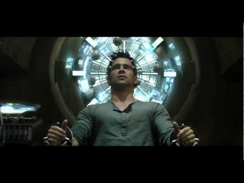 Total Recall - Atto di Forza - Nuovo trailer italiano in HD
