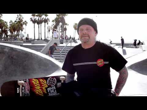 CCS PRODUCTIVITY REVIEW: Eric Dressen w/ KR3W K Standard Jeans