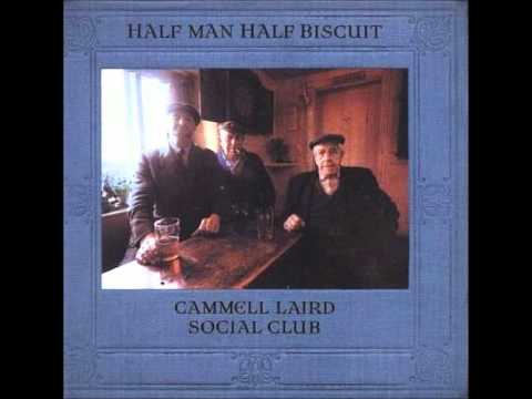 Half Man Half Biscuit - When The Evening Sun Goes Down