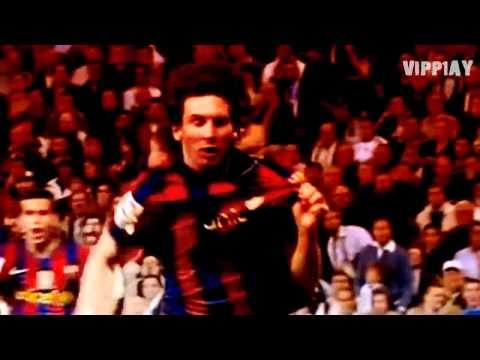 Lionel Messi 2011Impossible New [HD]