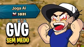 BATALHA DE GUILDA, CHEGAMOS NO G1! | Summoners War