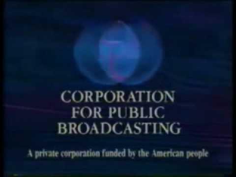 Sesame Street Funding Credits 1993
