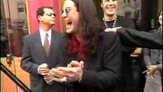 Ozzy Osbourne - Mama I39m coming home