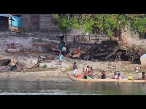 Suriname Mission Trip 2012