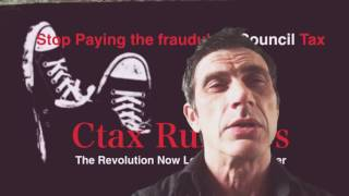 Become a Runner ... The revolution is now .. Ctax Runners