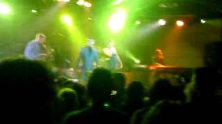 The Herbaliser - Can't Help This Feeling (Live Thessaloniki BLOCK 33)