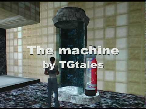 The transformation machine