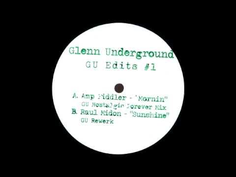Glenn Underground* GU - Untitled