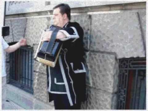 Harmoniko Moja