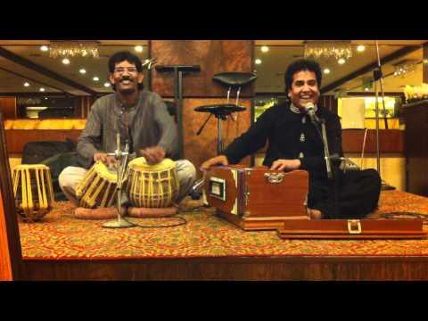 Mainu Tere Jaya Sona - Asghar Ali Live (Marriott Hotel Islamabad...