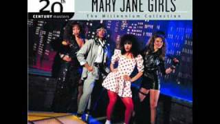 Watch Mary Jane Girls In My House video