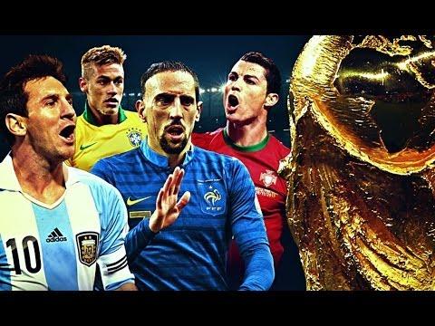 World Cup Brazil 2014 ● PROMO