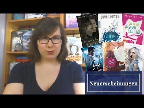 Neue Bücher von bekannten Autoren! - Neuerscheinungen: Mögliche Neuzugänge im Juni 2017 | schokigirl