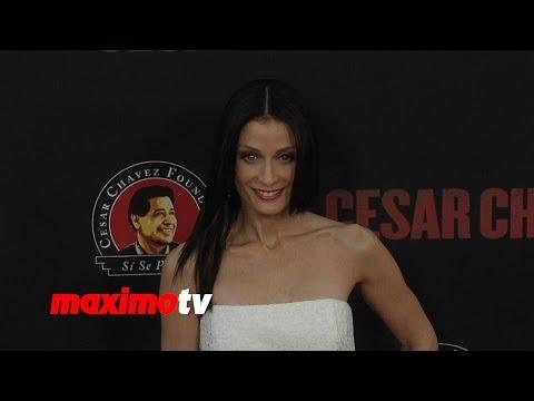 Dayanara Torres CESAR CHAVEZ Los Angeles Premiere #DayanaraTorres