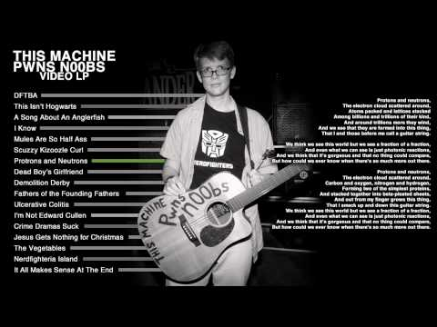 Hank Green - Protons And Neutrons