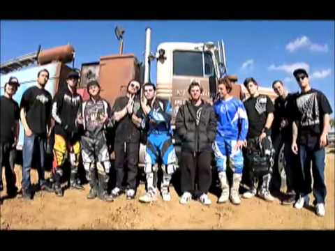 Jeremy Lusk Tribute from Metal Mulisha Video
