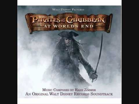 8- Parlay (Pirates of the Caribbean At Worlds End)