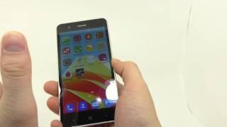 Видео обзор смартфона ZTE Blade A510 8 ГБ красный