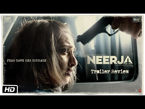 Watch Neerja (2016) Online Free Putlocker