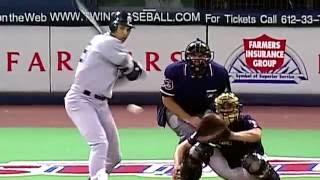 David Justice's Major League Baseball Career Highlights