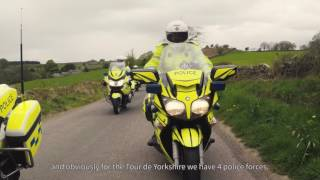 West Yorkshire Police uses data analytics to enable connected policing