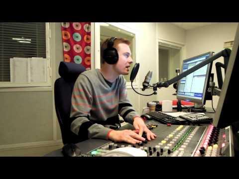 Önskenatt i Sveriges Radio