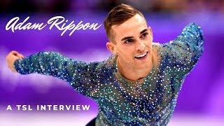 Adam Rippon: Beautiful on the Outside (A TSL Interview)