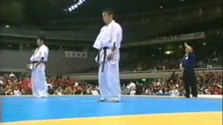 The 34th All Japan Tournament 2002