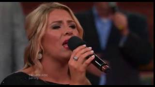 """Blessing Medley"" -Grace Brumley @ Family Worship Center"