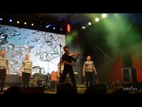 Alexander Rybak - Focsani (Romania) Europe Day 09.05.2015