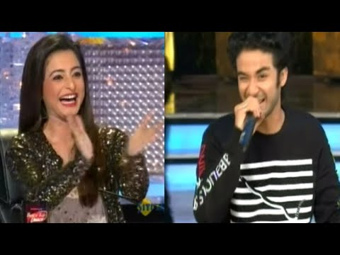 Dance India Dance Season 4 December 21 2013 - Raghav Special