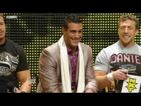 WWE NXT  How Well Do You Know Your Pro?