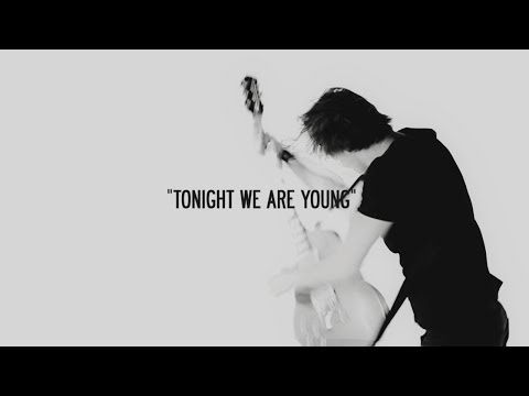 Satellites - Tonight We Are Young (official Video) video