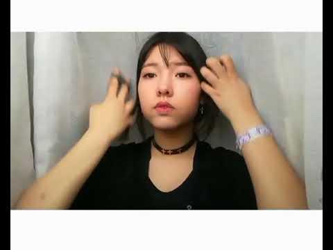 Корейский легкий макияж/ЧИТАЙТЕ ОПИСАНИЕ/Make Up tutorial