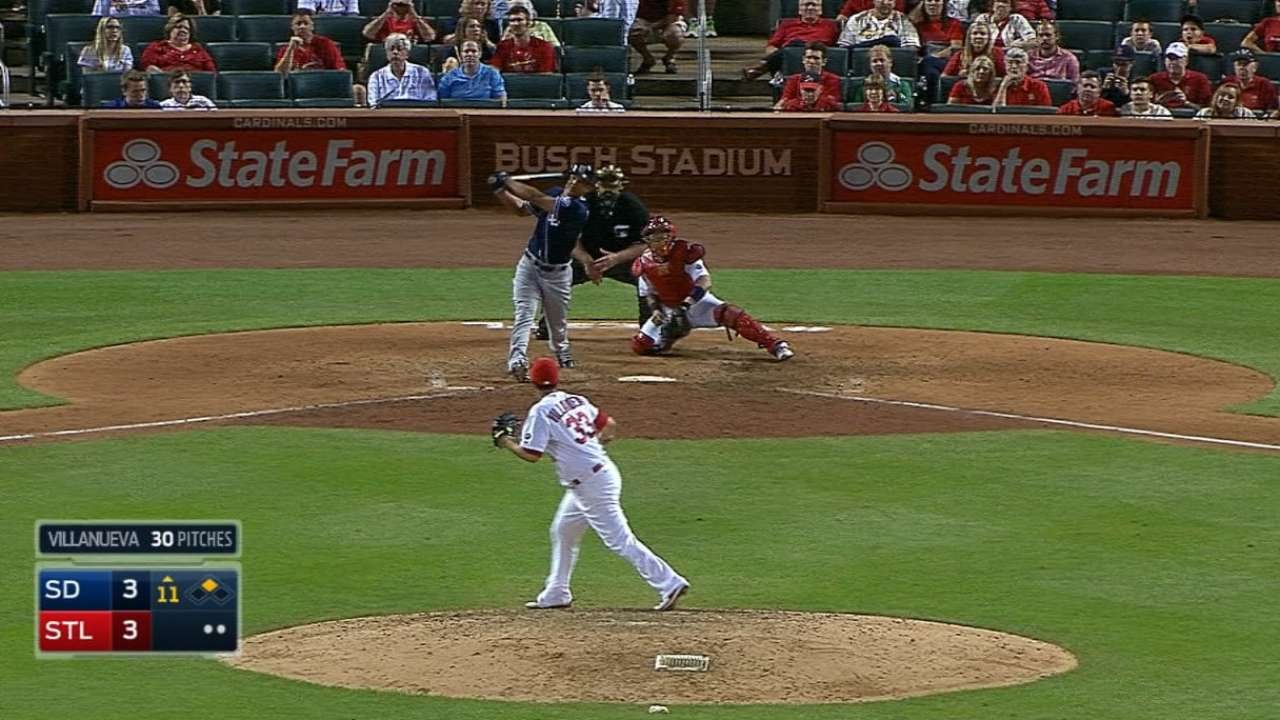 7/2/15: Venable's pinch-hit homer propels Padres