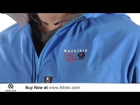 Video: Men's Kepler Jacket