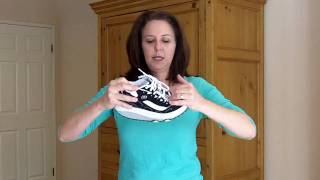 Skechers Shape Ups vs MBT Shoes Review