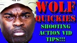QUICKIES Video Shooting TIPS!