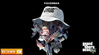 J Hus - Fisherman ft MIST & MoStack [Music Video]