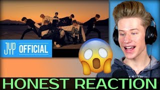 "HONEST REACTION to Stray Kids ""Double Knot"" M/V"