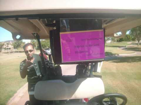 gypsy az Church Golf Tournament