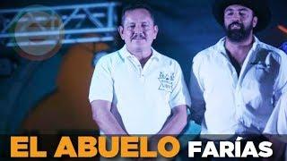 """Detienen a """"El Abuelo"""" Farías #Michoacán"""