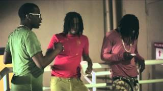 Watch Ballout Them Works video