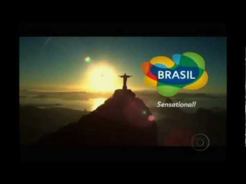 FIFA World Cup 2014 Official Trailer