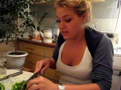 Как приготовить Боннский суп? Суп сжигающий жир.