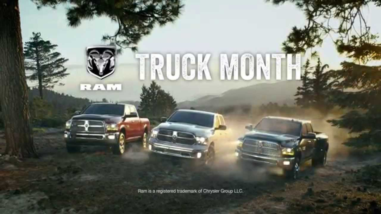Truck Month At Hillview Motors Youtube